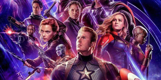 Киновселенная Marvel — феномен, а не развлечение для гиков