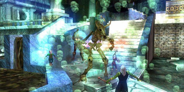 Лучшие бесплатные игры на ПК: EverQuest