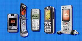15 телефонов с AliExpress, которые вызовут ностальгию