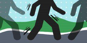 Подкаст Лайфхакера: важные причины полюбить пешие прогулки