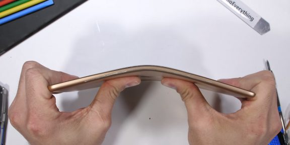 Сломлен, но не побеждён: iPad mini 2019 отлично справился с тестом на прочность