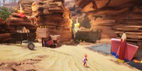Игра дня: Supraland — головоломка от первого лица, вдохновлённая Portal и Zelda