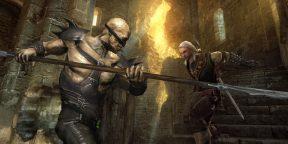 В GOG бесплатно раздают самую первую игру про «Ведьмака»