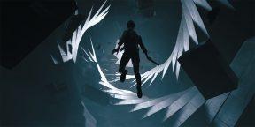 Control: что известно о новом боевике от авторов Max Payne