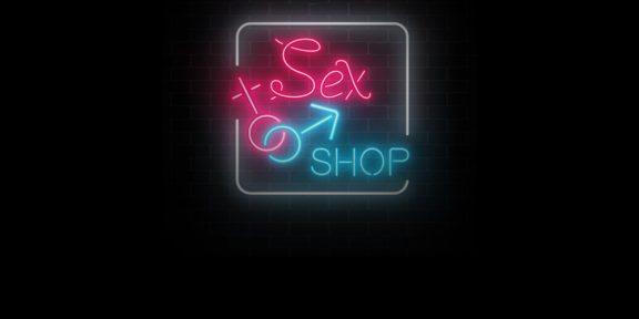 Опрос: стесняетесь ли вы покупать что-то в секс-шопе?