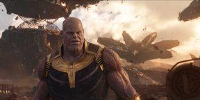 Танос может уничтожить половину ваших результатов поиска в Google