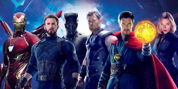 Опрос: какой суперсилой вы бы хотели обладать?