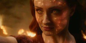 Вышел финальный трейлер фильма «Люди Икс: Тёмный Феникс»