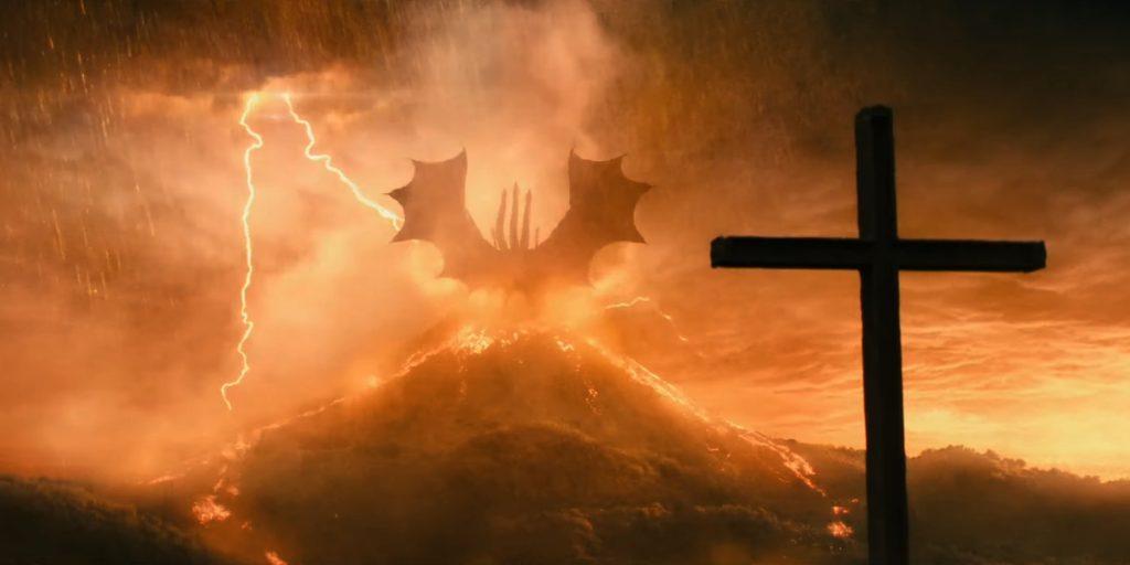«Годзилла-2: Король монстров»: новый трейлер с битвами древних титанов