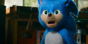 Вышел дебютный трейлер экранизации Sonic от продюсера «Форсажа»