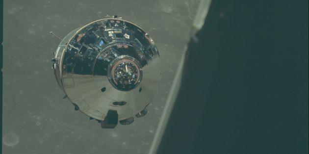 Полёты на Луну до сих пор у многих вызывают сомнения: смертельная радиация
