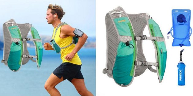 Рюкзак для занятий спортом