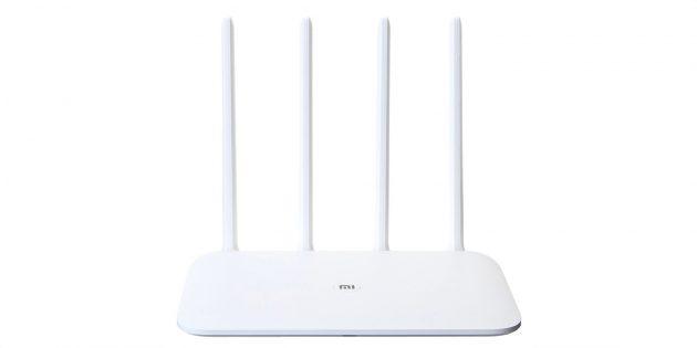Какой роутер купить: Xiaomi Mi Wi-Fi Router 4