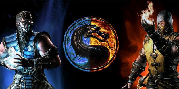 Опрос: за кого вы больше всего любите играть в Mortal Kombat?
