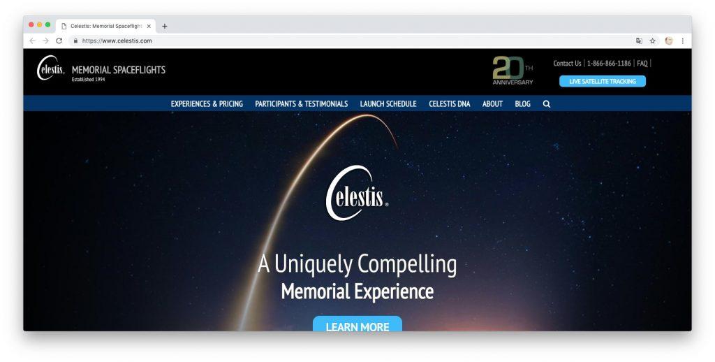 36 сайтов для тех, кто интересуется космосом