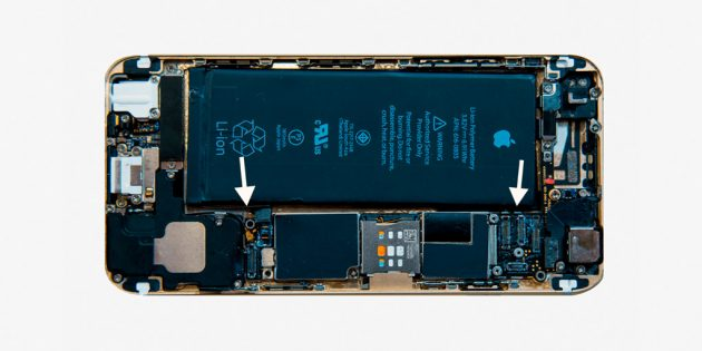Разбитый экран смартфона — проблема серьёзная: влага попадёт внутрь и начнёт разрушать компоненты