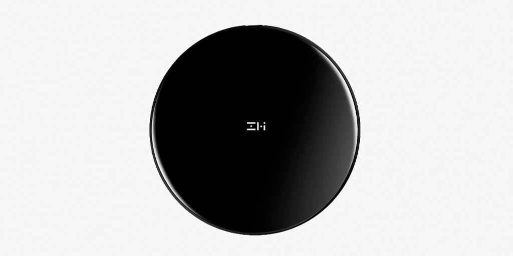 ZMI WTX10 Wireless Charger на 18 Вт