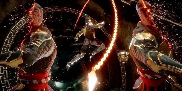 Mortal Kombat 11: Как совершать фаталити