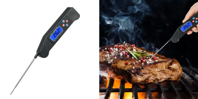 Термометр для продуктов