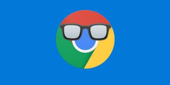 В бета-версии Google Chrome для компьютеров появился режим чтения