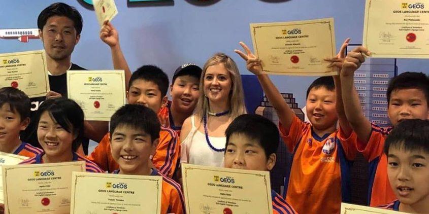 10лучших детских лагерей за границей