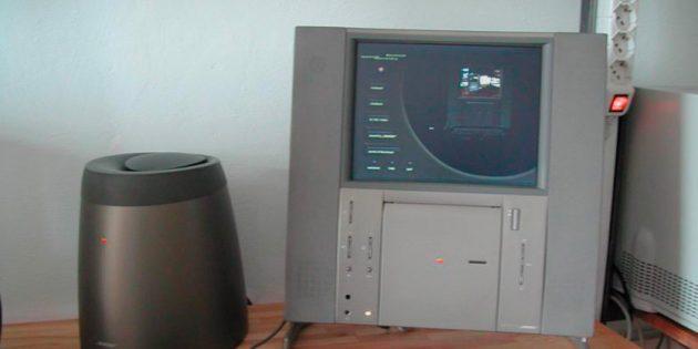 Компьютер 20th Anniversary Macintosh
