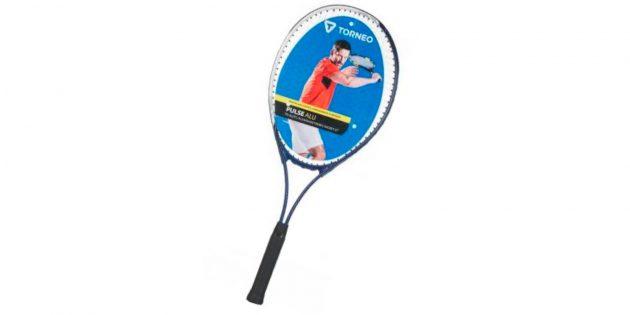 Взрослая ракетка для тенниса