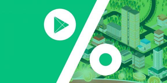 Бесплатные приложения и скидки в Google Play 10 апреля