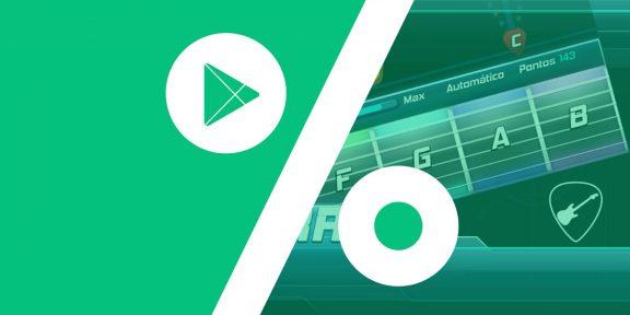 Бесплатные приложения и скидки в Google Play 12 апреля