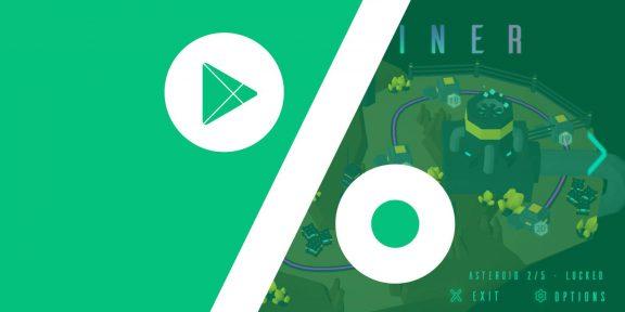 Бесплатные приложения и скидки в Google Play 17 апреля