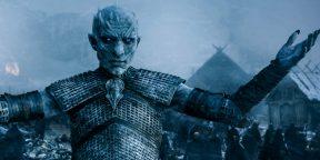 «Амедиатека» дарит 3 дня подписки из-за задержки премьеры «Игры престолов»