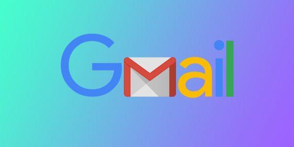 Gmail исполнилось 15 лет, и это не шутка