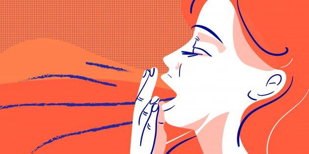 11заболеваний, о которых говорит частая зевота