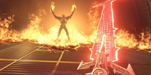 Doom Eternal: каким будет геймплей Doom Eternal