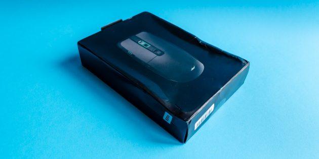 Игровая мышь Xiaomi Mi Gaming Mouse: комплектация и внешний вид