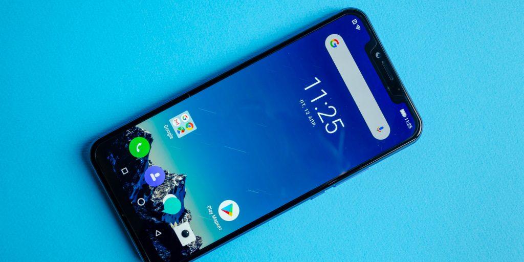 Обзор Vernee M8 Pro — недорогого смартфона с NFC и беспроводной зарядкой