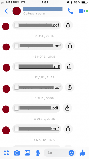Как выжить в групповых чатах: Не отправляйте ссылки, файлы, картинки без комментария