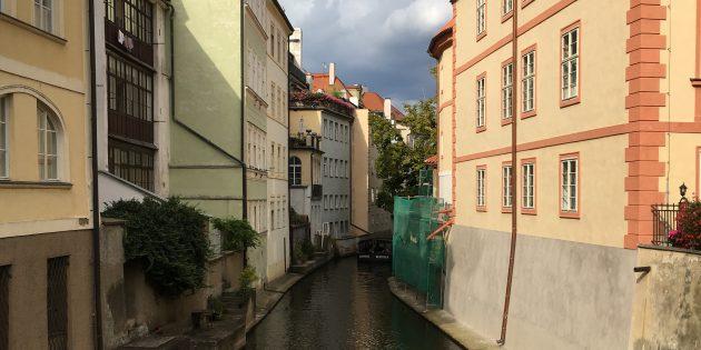 Прага: стоимость переезда и жизни в Чехии