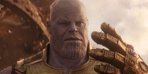 Мстители: финал: «Война бесконечности» была лишь началом сражения с Таносом