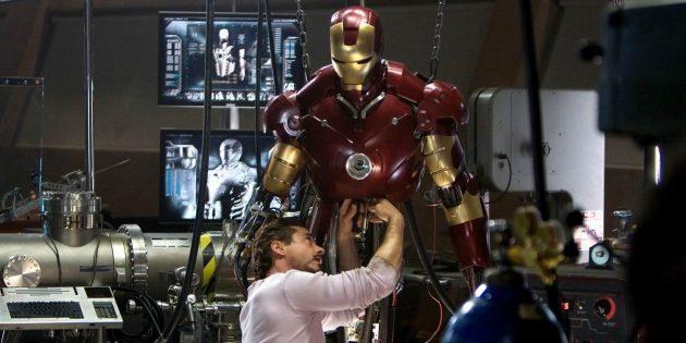 Сегодня кажется, что «Железный Человек», с которого и началась история, изначально был обречён на успех
