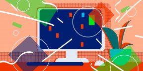 Как проверить монитор или телевизор на битые пиксели и избавиться от проблемы