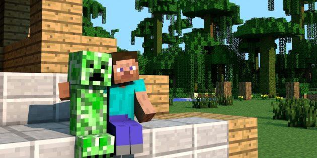 Как создать сервер Minecraft: пошаговая инструкция