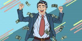 Подкаст Лайфхакера: 7 советов от финансовых экспертов, как жить безбедно и счастливо