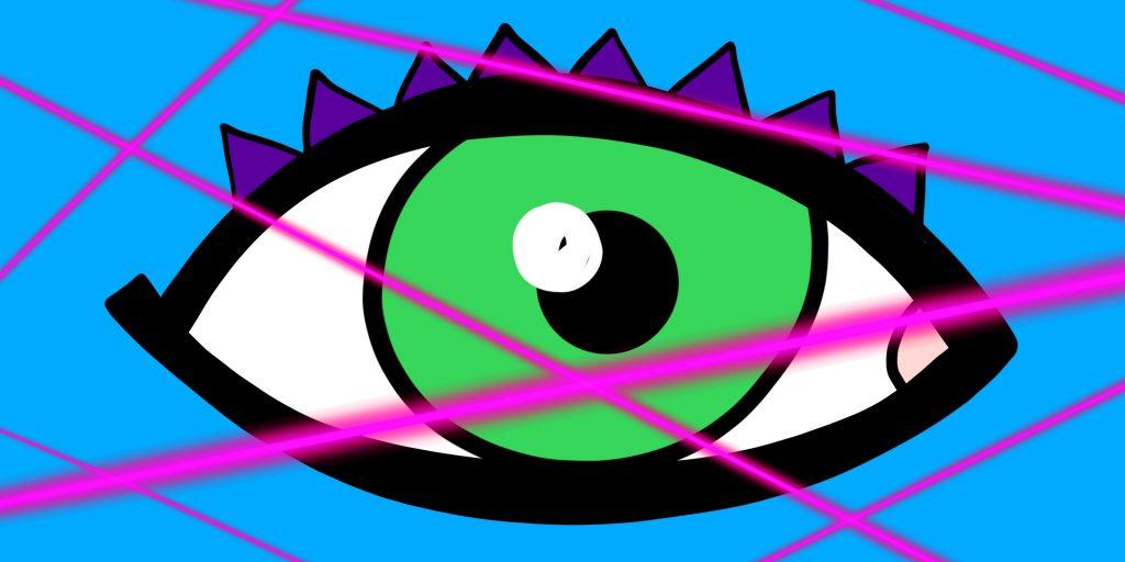 Можно ли делать лазерную коррекцию зрения повторно