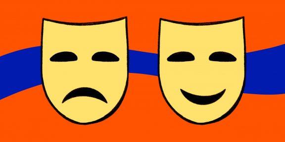 Почему настроение меняется каждые 5 минут и что с этим делать