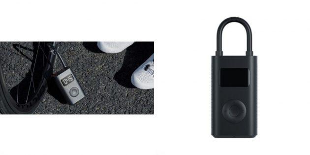 Электронный насос Xiaomi