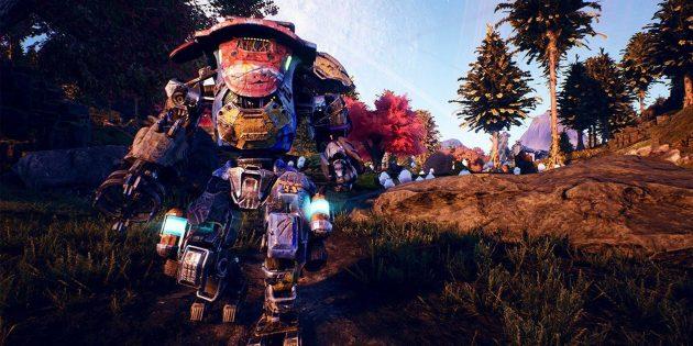 The Outer Worlds: что надо знать о новой RPG от авторов первых Fallout