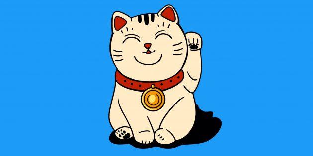 Задачи на логику: о котике