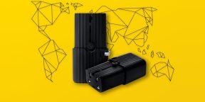 Штука дня: универсальная вилка, позволяющая подключаться к розеткам в 150 странах мира