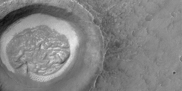 Фото космоса: космические мозги